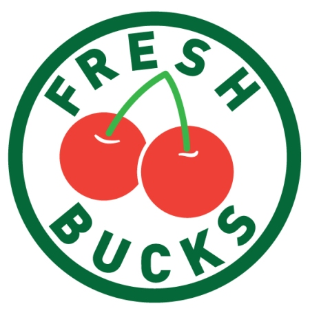 Fresh Bucks program starts today at Ballard Farmers Market!