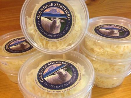 5 Cheese Blend from Glendale Shepherd. Copyright Zachary D. Lyons.
